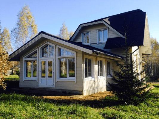 housing complexes